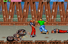 Marvel First Alliance – a PC beat em'up game (download)